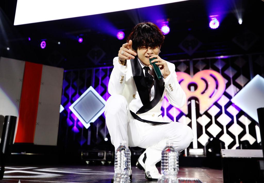 'I Purple You': BTS and ARMY Celebrate V's Birthday