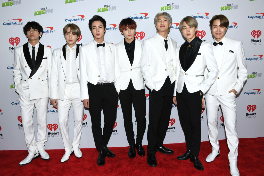 Who Is the 8th Member of BTS According to Fans?