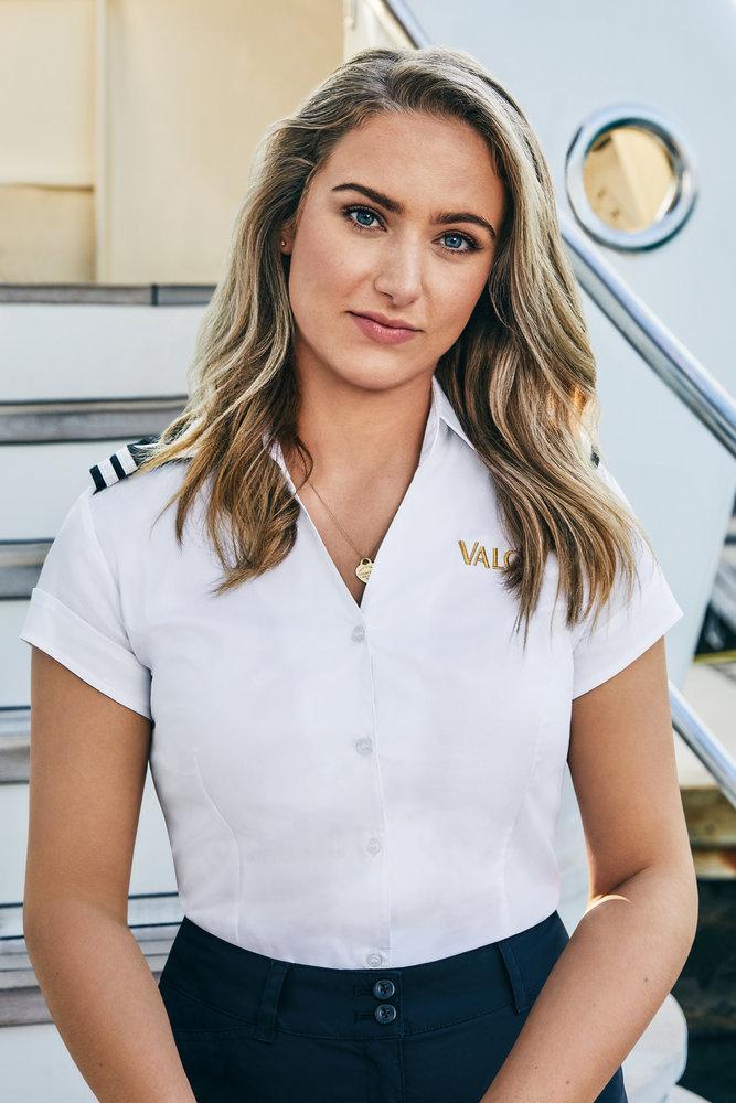 Courtney Skippon