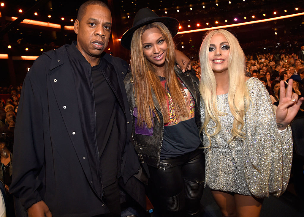 Is This The First Year Lady Gaga And Beyonce Are Both Nominated For Grammy Awards