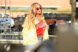This Is the Real Meaning Behind Beyoncé's IVY PARK Clothing Label