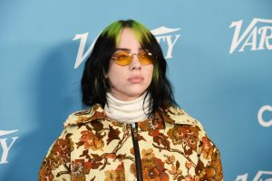 Billie Eilish Just Increased Her Net Worth by $25 Million Thanks to This