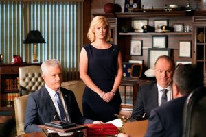 Why 'Blue Bloods' Fans Think Abigail Baker's Marriage Might Be in Trouble