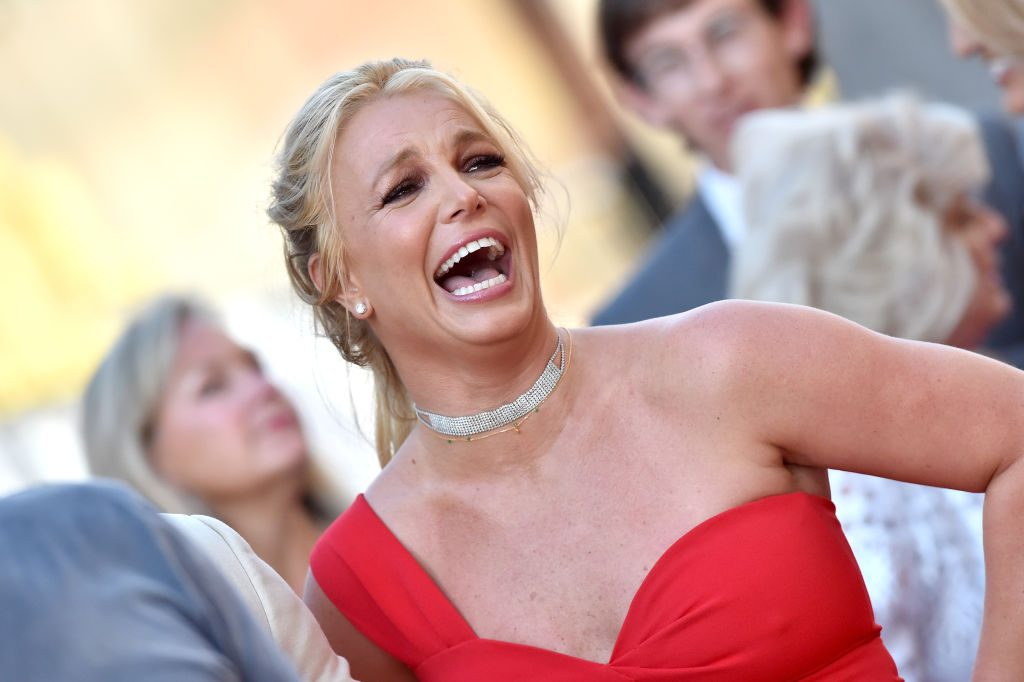 Britney Spears' Fans Are Worried After She Claimed 'People ...