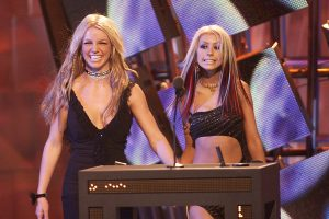 Britney Vs. Christina: Which '90s Pop Princess Is Worth More?
