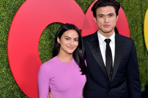 'Riverdale': The Real Reason Camila Mendes and Charles Melton Broke Up