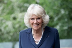 How Camilla Parker Bowles Just Signaled She Is Ready to Be Queen