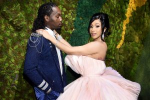 This Is Why Cardi B Decided to Forgive Offset After He Cheated on Her