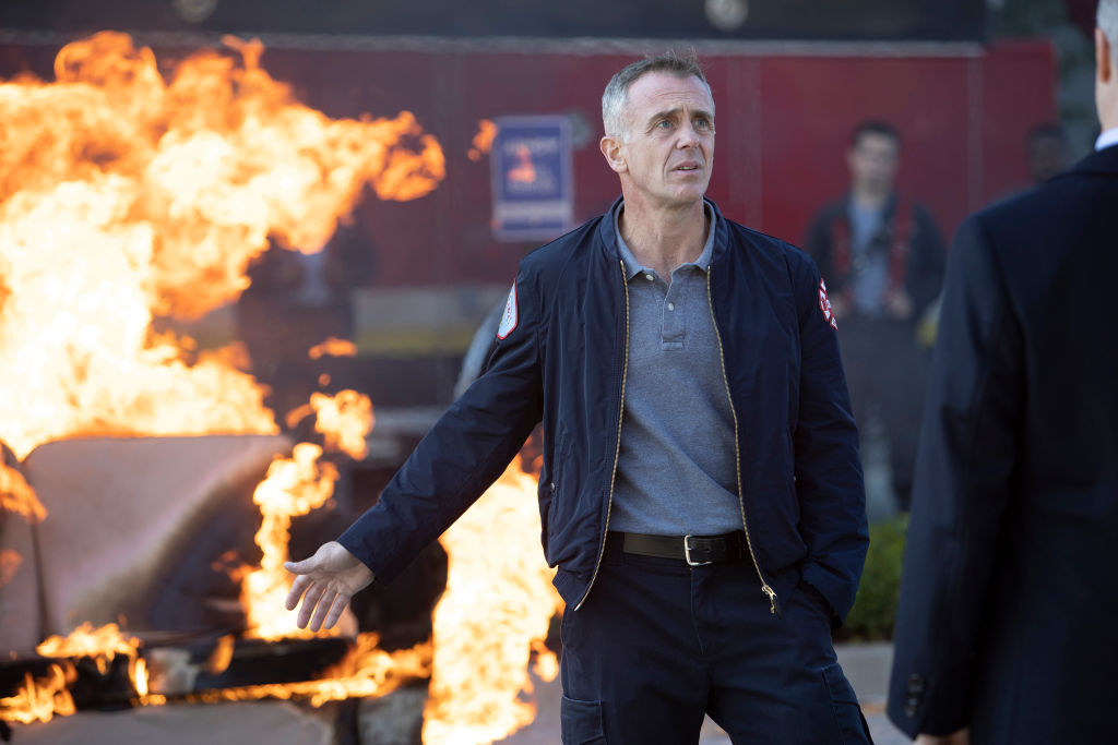 How To Stream Chicago Fire For Free