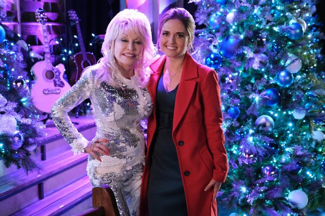 Here Is Hallmark Channel's Complete Christmas In July Movie Schedule for 2020