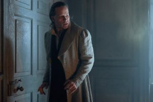 Why 'A Christmas Carol' Made Scrooge As Young As Guy Pearce
