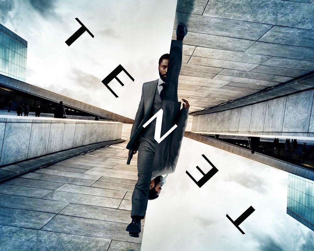 Christopher Nolan's Tenet