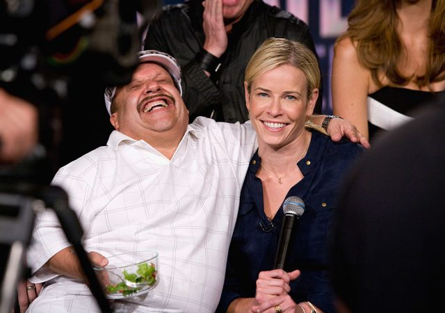 How Did Chelsea Handler's Sidekick Chuy Die?