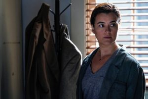 'NCIS': Ziva Is Back. How Are Phineas and Sarah Involved?