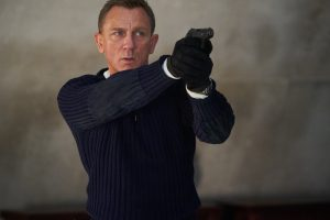 'No Time to Die': LeBron James and James Bond Fans React to Daniel Craig's 5th 007 Trailer