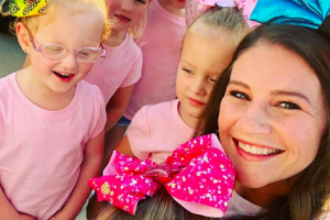 'OutDaughtered': Danielle Busby Got Seriously Emotional When Talking About the Quints Fighting