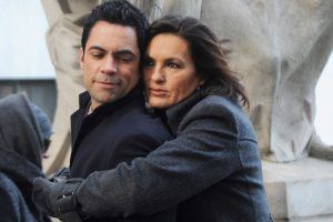 'Law & Order: SVU': Here's If Danny Pino Would Return and the Two Shows He Stars in Now