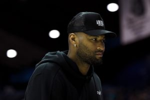 Who Is DeMarcus Cousins' New Wife Morgan Lang?