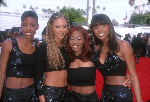 Were LeToya Luckett and Latavia Roberson Ever on Bad Terms With Their Destiny's Child Group Members?