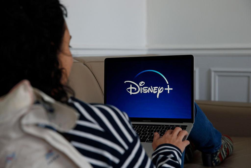 Disney Plus Streaming Service