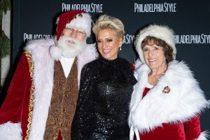 Dorinda Medley From 'RHONY' Reveals the Secret to Her Christmas Rib Roast