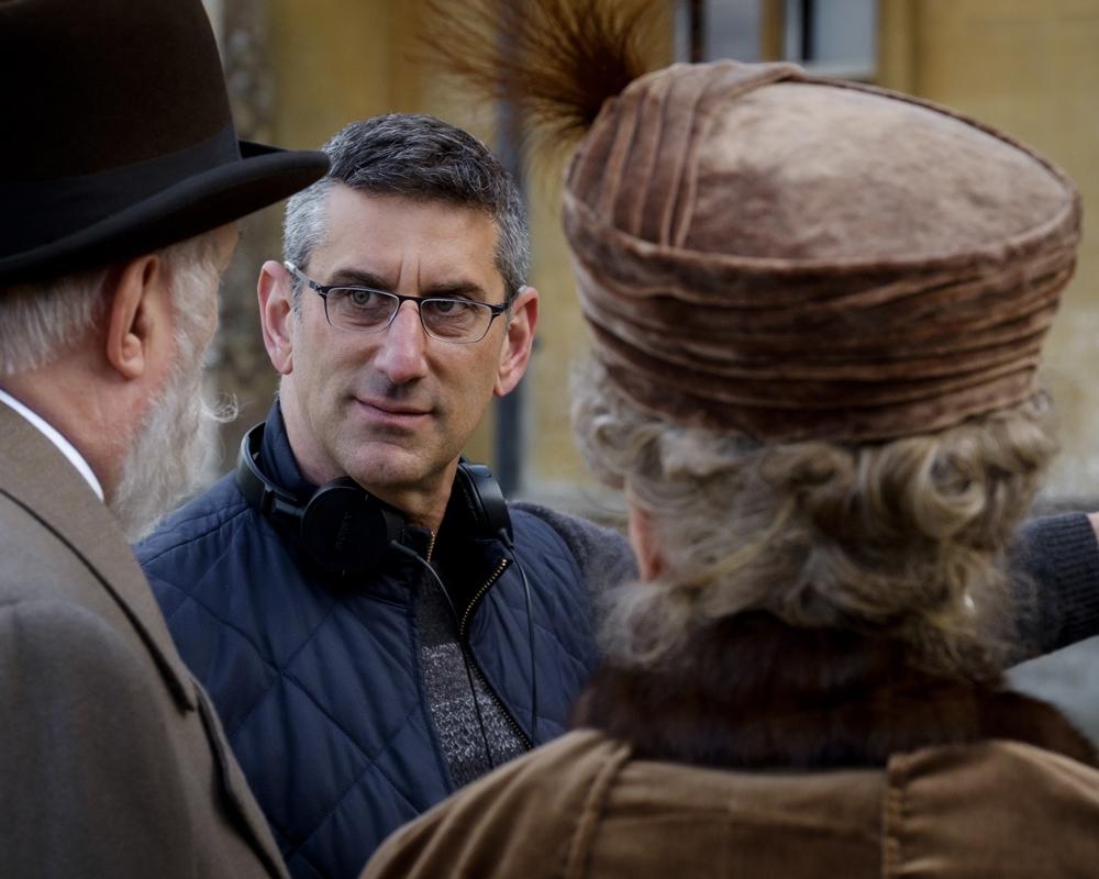Downton Abbey director Michael Engler