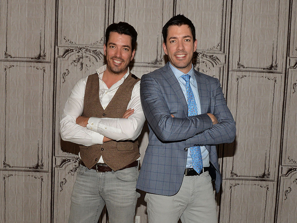 These Property Brothers Scandals Almost Destroyed The Show