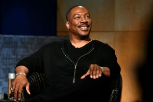 The Biggest Highlights From Eddie Murphy's 'Saturday Night Live' Appearance