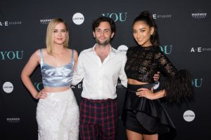 Shay Mitchell Would've Loved to Return for 'You' Season 2