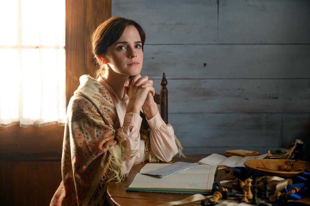 Emma Watson in Little Women