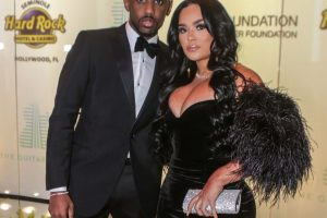 Fabolous Finally Speaks About His Domestic Violence Incident from 2018