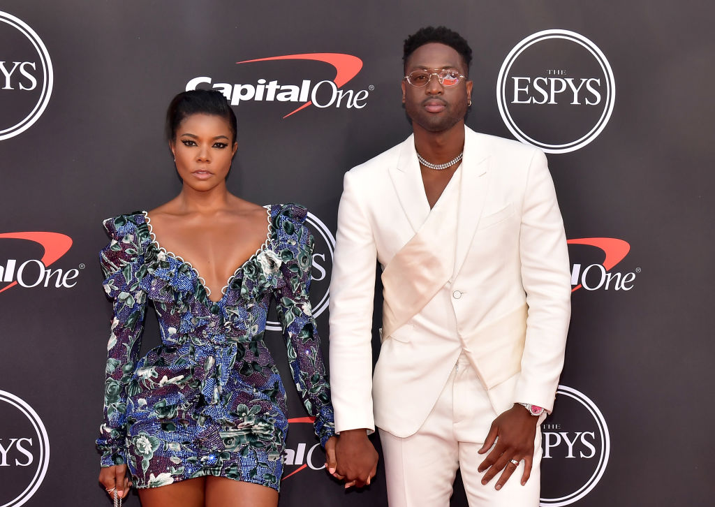 Who Has The Higher Net Worth Gabrielle Union Or Dwyane Wade