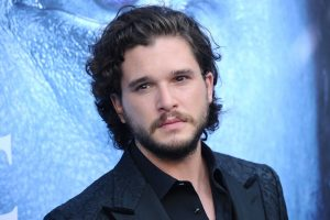 'Game of Thrones' Star Kit Harington Reveals Exactly What Jon Snow Was Thinking in This Unforgettable Season 8 Scene