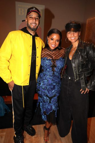 What Happened With Alicia Keys' Husband, Swizz Beats, And His Ex-Wife, Mashonda?