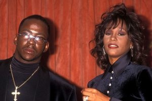 Who Did Bobby Brown Marry After Whitney Houston?