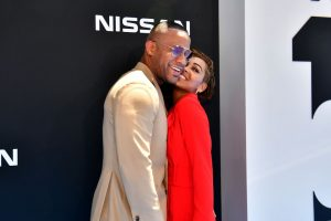 Who Is Actress Meagan Good's Husband, DeVon Franklin, and How Long Have They Been Married?