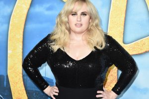 'Cats': How Rebel Wilson Got in Killer Shape Fast