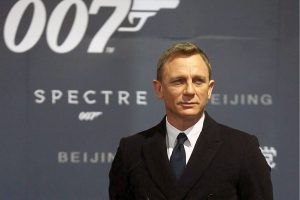 James Bond: Can the Woman-Using, Slightly Misogynistic Spy Survive #MeToo?