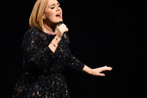 What Adele Would Do 'If My Career Stopped Today'
