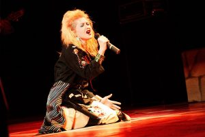 What is 1980s Singer Cyndi Lauper's Net Worth and Is She Married?