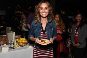 Giada De Laurentiis: The 1 Ingredient You 'Will Never Find' in Any of Her Recipes