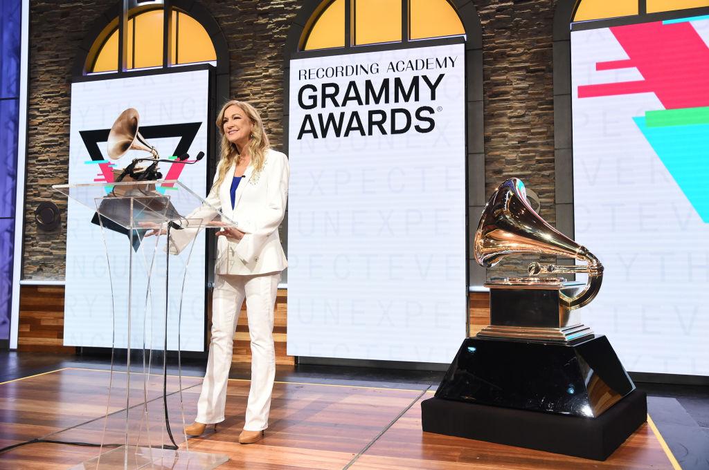 Grammy Diversity
