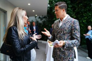 'Million Dollar Listing': Did Josh Altman and Fredrik Eklund Resolve Their Differences?