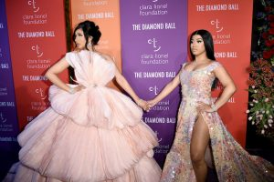 Who is Cardi B's Sister Hennessy Carolina?