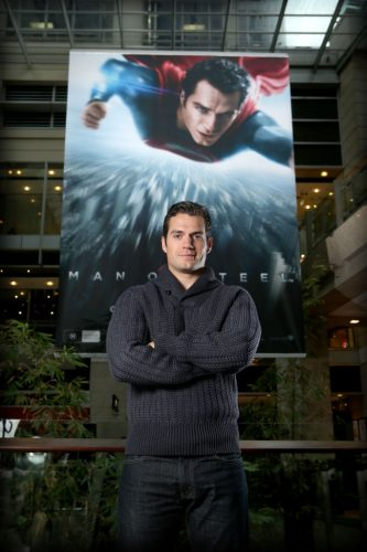 Superman: Henry Cavill to Be Replaced by Actor Ten Years His Junior?