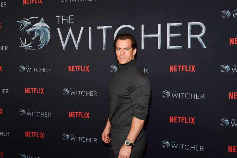 The Witcher Season 1 What Is The Law Of Surprise