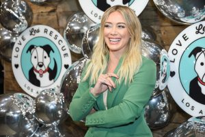 Why Hilary Duff Says Her Kids 'Are Annoying The Living Sh*t Out' of Her