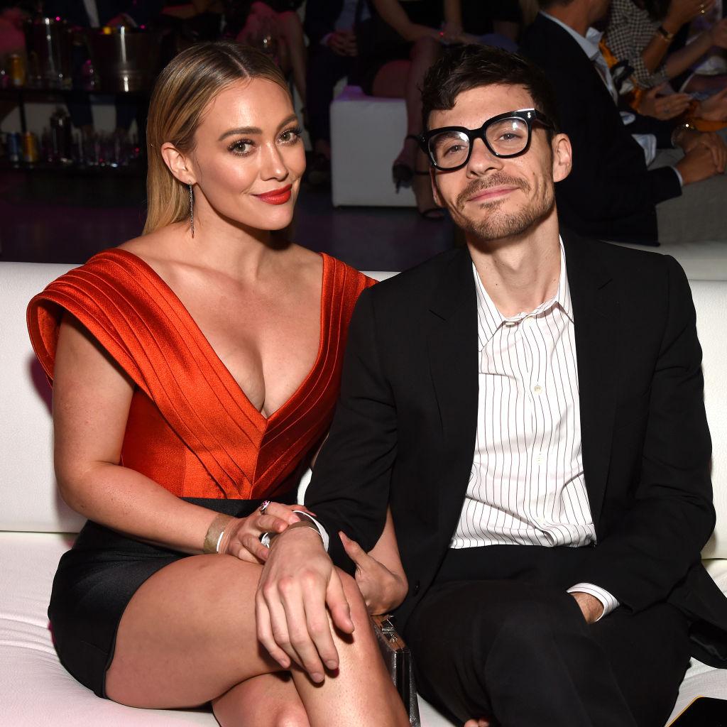 Hilary Duff married Matthew Koma