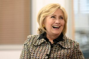 Everything We Know so Far About Hulu's Hillary Clinton Docuseries