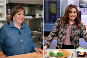 The 1 Thing Food Network Stars Rachael Ray and Ina Garten Have in Common